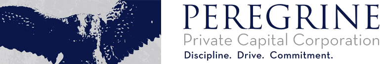 Peregrine Private Capital Logo