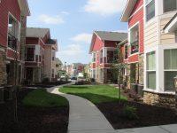 Louisville Multifamily DST - Hurstborne, Louisville KY