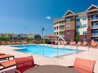 National Multifamily Portfolio III DST - Skye at Arbor Oaks