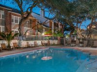 San Antonio Multifamily II DST - Park at Walkers Ranch TX