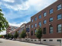 University Lofts LLC -