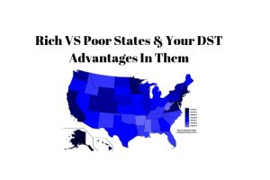 rich vs poor states and your dst advantages in them