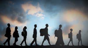 migration back