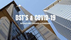 DST's & covid-19