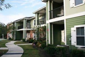 apartments 6