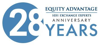 28 Years Logo