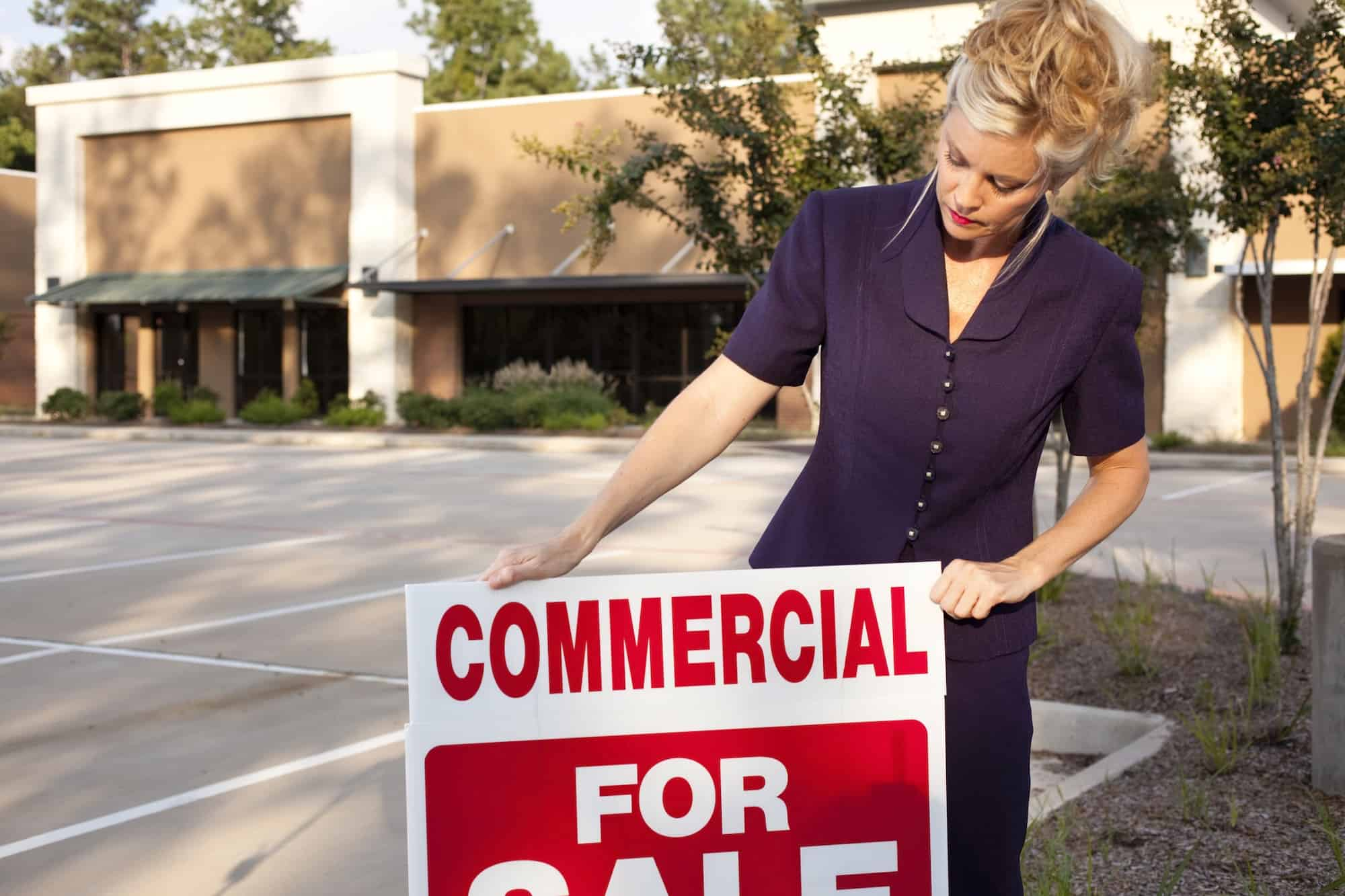 DST Commercial Properties For Sale